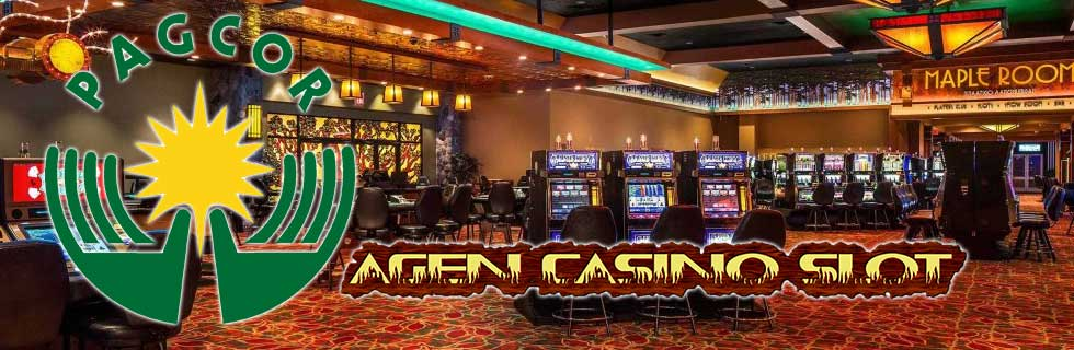 Agen Casino Slot